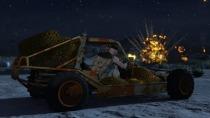 GTA Online: So wird die versteckte Alien-Mission freigeschaltet