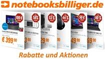 Rabatte, Gutscheine & mehr: Die NBB-Sonderaktionen im Überblick