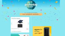 Prime Day: Die besten Tagesschnäppchen und Blitzangebote von heute