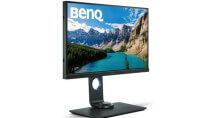 10-Bit-Display mit 4K & HDR: BenQ stellt neuen Monitor für Profis vor