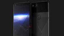 Google Pixel 2 XL: Smartphone auf neuen Renderbildern aufgetaucht