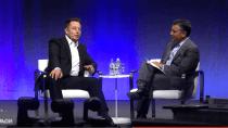 """120-Stunden-Woche, """"schmerzhaftes"""" Jahr: Elon Musk klagt über Druck"""