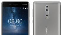 Nokia 8: Benchmark verrät Hardware-Details zu neuem HMD-Flaggschiff