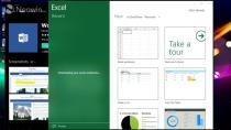 Windows 10-Preview: Office Mobile-Apps zeigen sich in Fluent Design