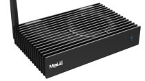 "MeLE PCG35 Apo Mini-PC mit ""Desktop""-Power & guter Erweiterbarkeit"