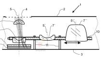 Zeiss-Patent: Nokia-Smartphones mit optischem Zoom dank Dreh-Linsen?
