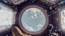 Rundgang im All: Mit Street View kann man jetzt die ISS besuchen