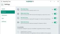 Kostenloser Kaspersky Free startet, bei uns aber mit etwas Verspätung