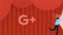 Todesurteil nach Misserfolg: Google+ wird für Normal-User geschlossen