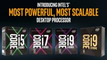 Krieg der Kerne: Intel nennt Details zu Skylake-X mit bis zu 18 Kernen