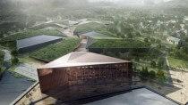 Weltweit größtes Datenzentrum entsteht nördlich des Polarkreises