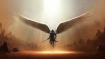 Kurios: Bekanntes Diablo-Artwork für Kriegsdenkmal gestohlen