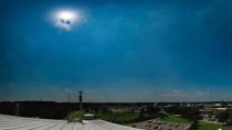 Sonnenfinsternis: Kamera-Vermieter beklagen massive Schmelzschäden