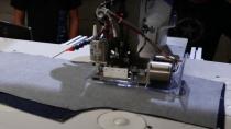 Kleidung nähen: Roboter kann jetzt 17 Billig-Näherinnen ersetzen