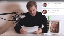 Satirische Übernahme: Die PARTEI kapert Facebook-Gruppen der AfD