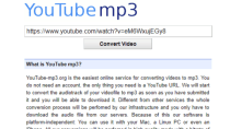 Weitere große Ripper-Plattformen folgen dem Aus von Youtube-MP3.org