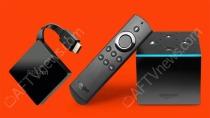 Amazon soll an neuem Fire TV-Gerät mit 4k- und Alexa-Support arbeiten
