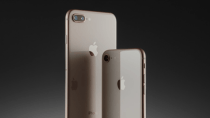 iPhone 8-Verkaufsstart: Kunden stürmen die Apple Stores - nicht