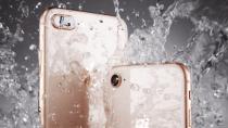 iPhone 8 jetzt nur noch mit Wartezeit zu haben, aber iPhone X bremst