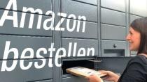 Amazon Locker: Paket-Abholstationen landen in vielen neuen Städten