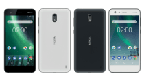 Nokia 2: Neues Smartphone mit Monster-Akku auf offiziellen Bildern