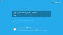 Tenorshare Reiboot - Boot-Probleme beim iPhone und iPad beheben