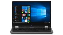 Medion E3216: 2-in-1-Laptop mit Fingerabdruckleser bei ALDI für 349€