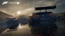 Gleich Download anmachen: Forza 7 kommt mit 50 GB Day-One-Patch