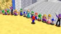 Nintendos Anwälte schlagen wieder zu: Super Mario 64 Online ist offline