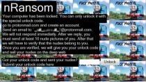 Ransomware verlangt von Erpressungsopfern Nacktfotos statt Bitcoins