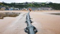Klima: Meeresspiegel erreicht Internet-Backbone schneller als gedacht