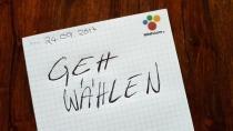 Bundestagswahl: Wie ihr eure Wahl trefft und die Stimme abgebt