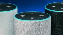Amazon Alexa-Aufnahmen: Menschliche Prüfung lässt sich ausschließen