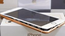 iPhone 8 Plus 'platzt aus allen Nähten': Akkudefekt oder falsch geladen?