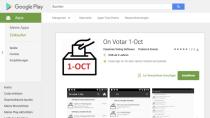 Google löscht App für die Abstimmung zur Unabhängigkeit Kataloniens