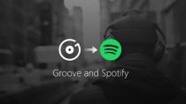 Microsoft Groove: Music Pass wird eingestellt, Kooperation mit Spotify