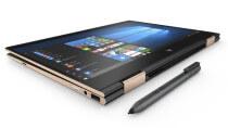 HP Spectre x360: Edles 2-in-1 mit Top-Hardware und 16 Stunden Akku