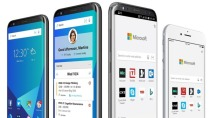 Microsoft bringt Edge für iOS und Android und einen Android-Launcher (Update)