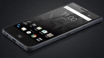 Blackberry ist zwar eigentlich untot - aber zumindest außer Gefahr