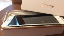 iPhone 8: Weitere durch aufgeblähte Akkus geplatzte Geräte aufgetaucht
