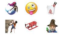 Apple: Software-Aktualisierung auf iOS 11.1 enthält viele neue Emojis