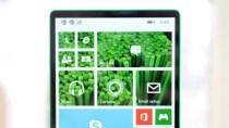 Prototyp: Randloses Nokia Windows Phone sollte erst mit Android laufen