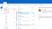 Outlook für den Desktop bekommt endlich eine neue Benutzeroberfläche