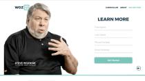 """""""Bildung. Neu programmiert"""": Lernplattform von Apple-Gründer Wozniak"""