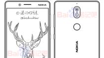 Nokia 7: Skizze zeigt neues Android-Smartphone mit Lumia-Anleihen
