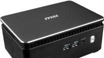 4K-fähige Mini-PCs ohne Lüfter: MSI stellt die Cubi 3 Silent-Reihe vor