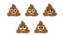 """Kacke ist am Dampfen: Unicode streitet um """"trauriges Häufchen""""-Emoji"""