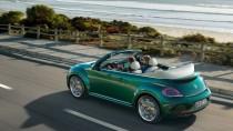 Der VW Käfer steht vor einem neuerlichen Comeback als Elektroauto