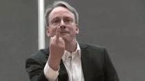 Linus Torvalds ist mal weg: Auszeit um zu lernen, kein Arsch zu sein