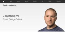 Jony Ive kehrt ins Tagesgeschäft von Apple zurück
